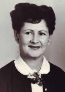 Falba Larsen