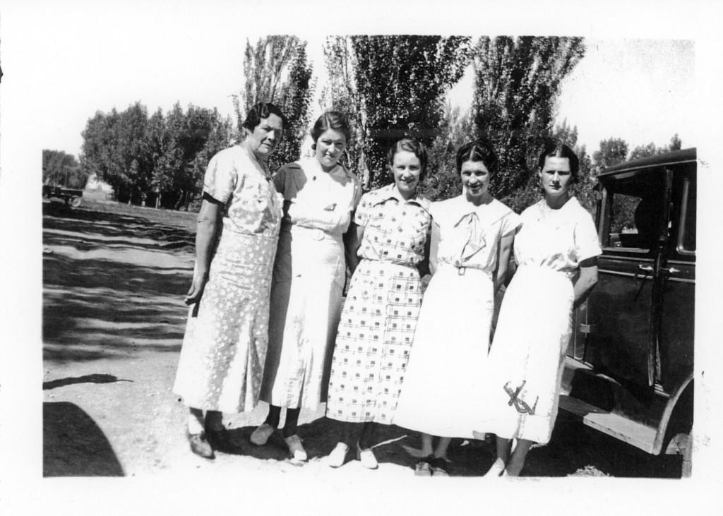 Falba on far right
